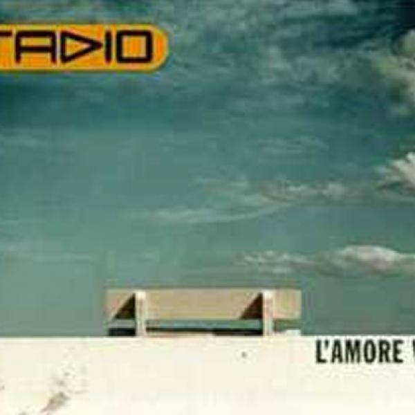 STADIO - L'AMORE VOLUBILE